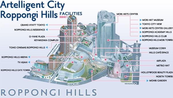 Roppongi Hills