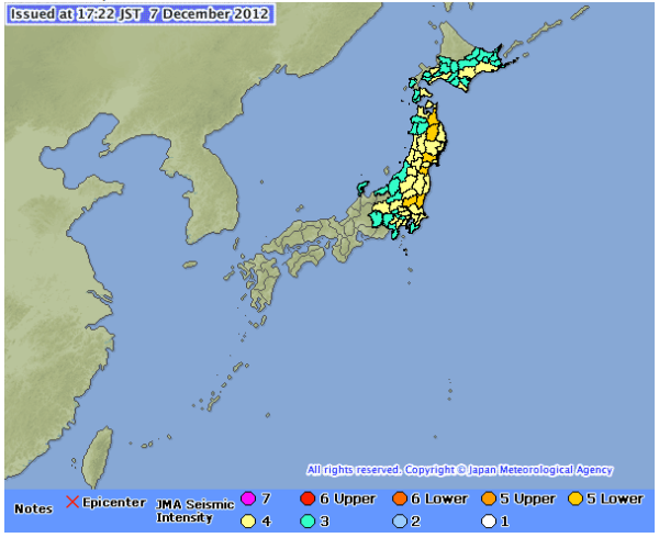 terremoto 07-12-2012